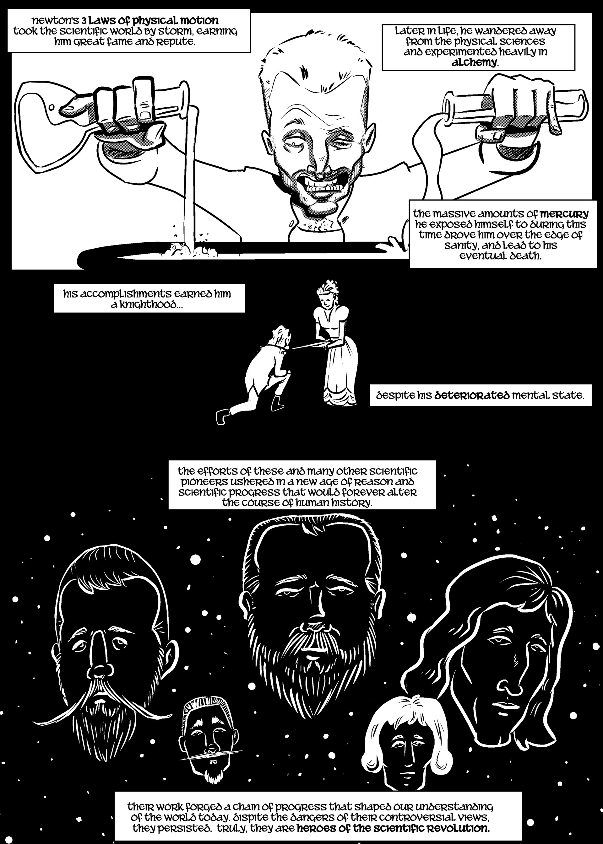 Michael davis heroes of the scientific revolution 009