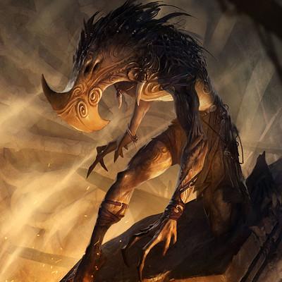 Pascal quidault claustrophobia demon chasseur souterrain