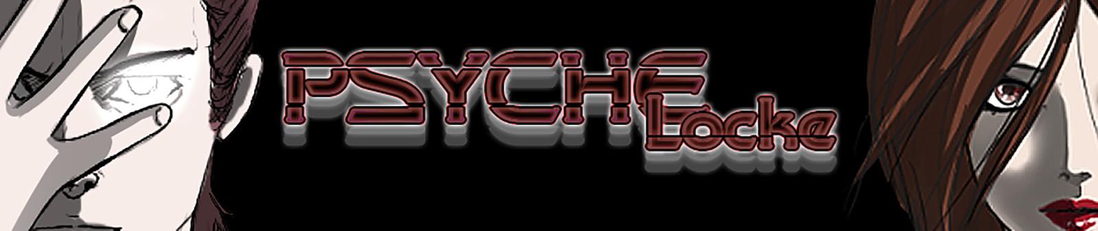 PSYCHE Locke - Banner