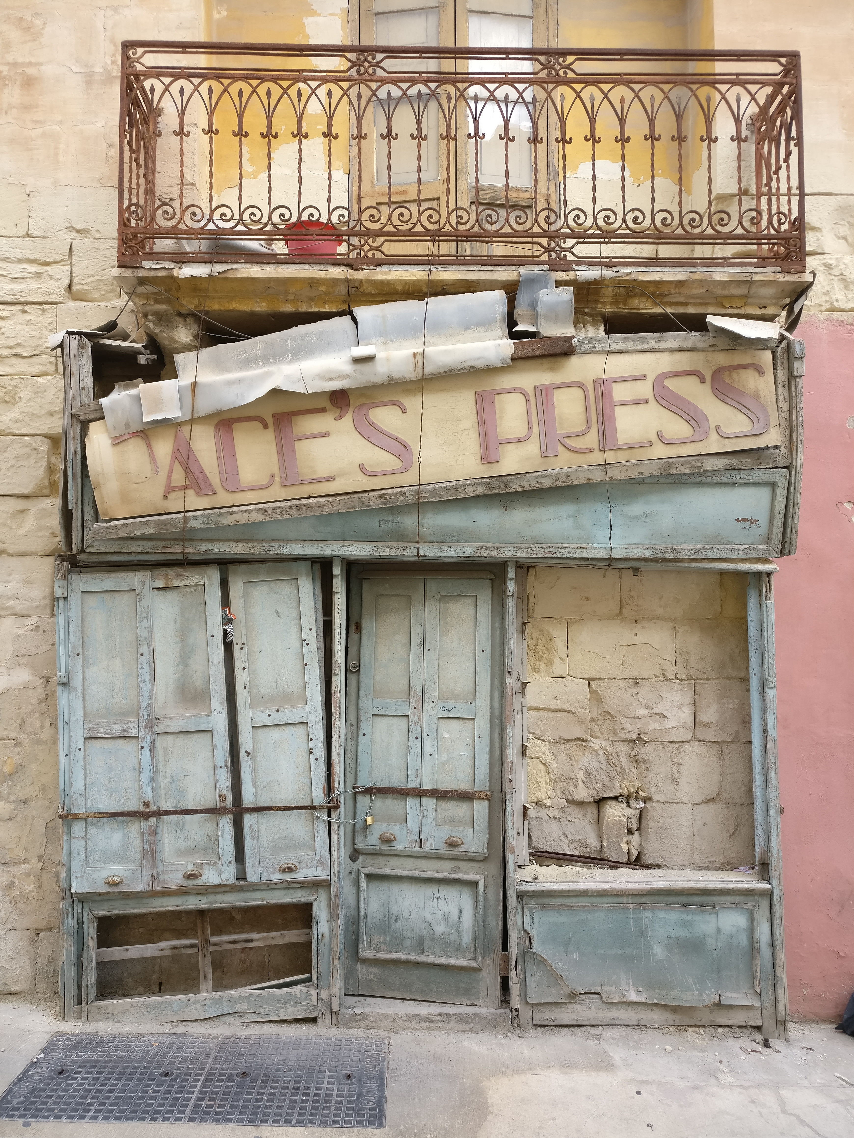 Photography From Malta