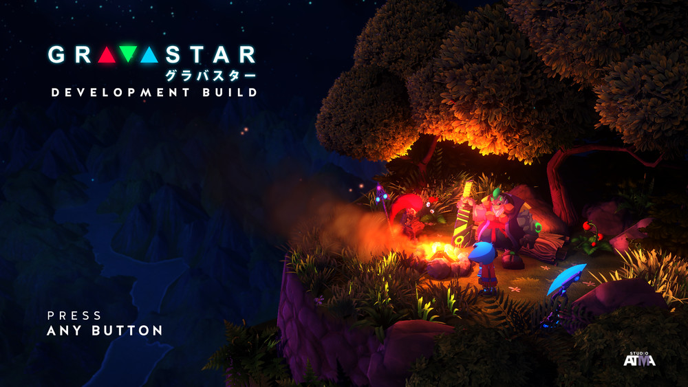 In-game screenshot (dev build September 2018)