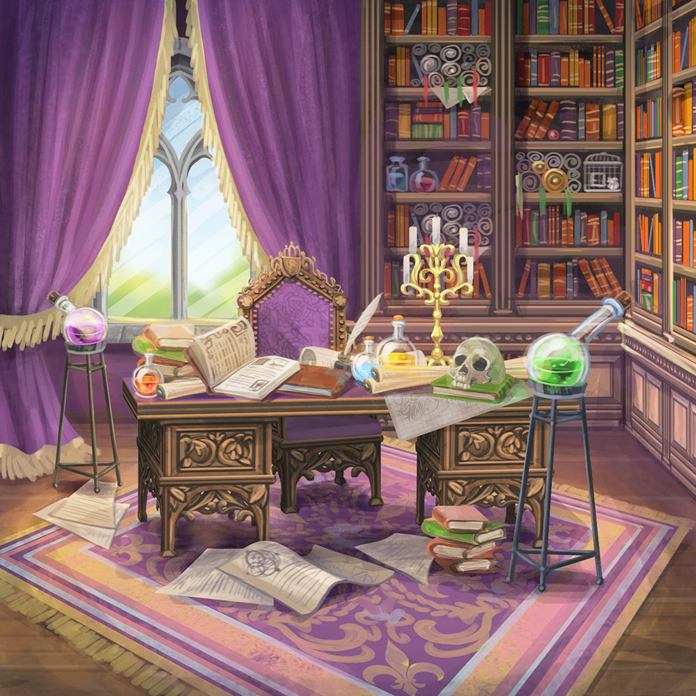 Agnieszka anez dabrowiecka living study