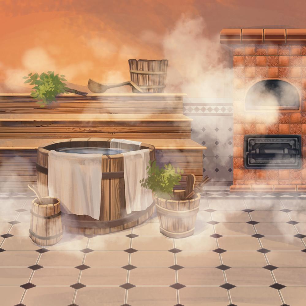 Agnieszka anez dabrowiecka utility sauna2