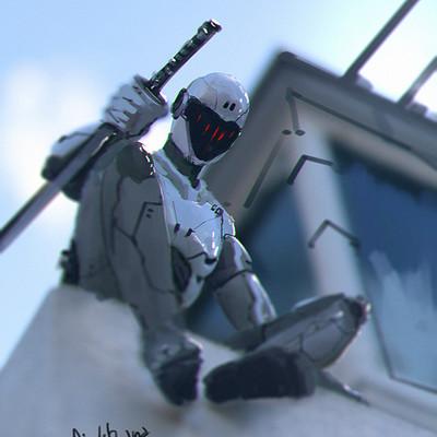 Benedick bana synth ninja lores