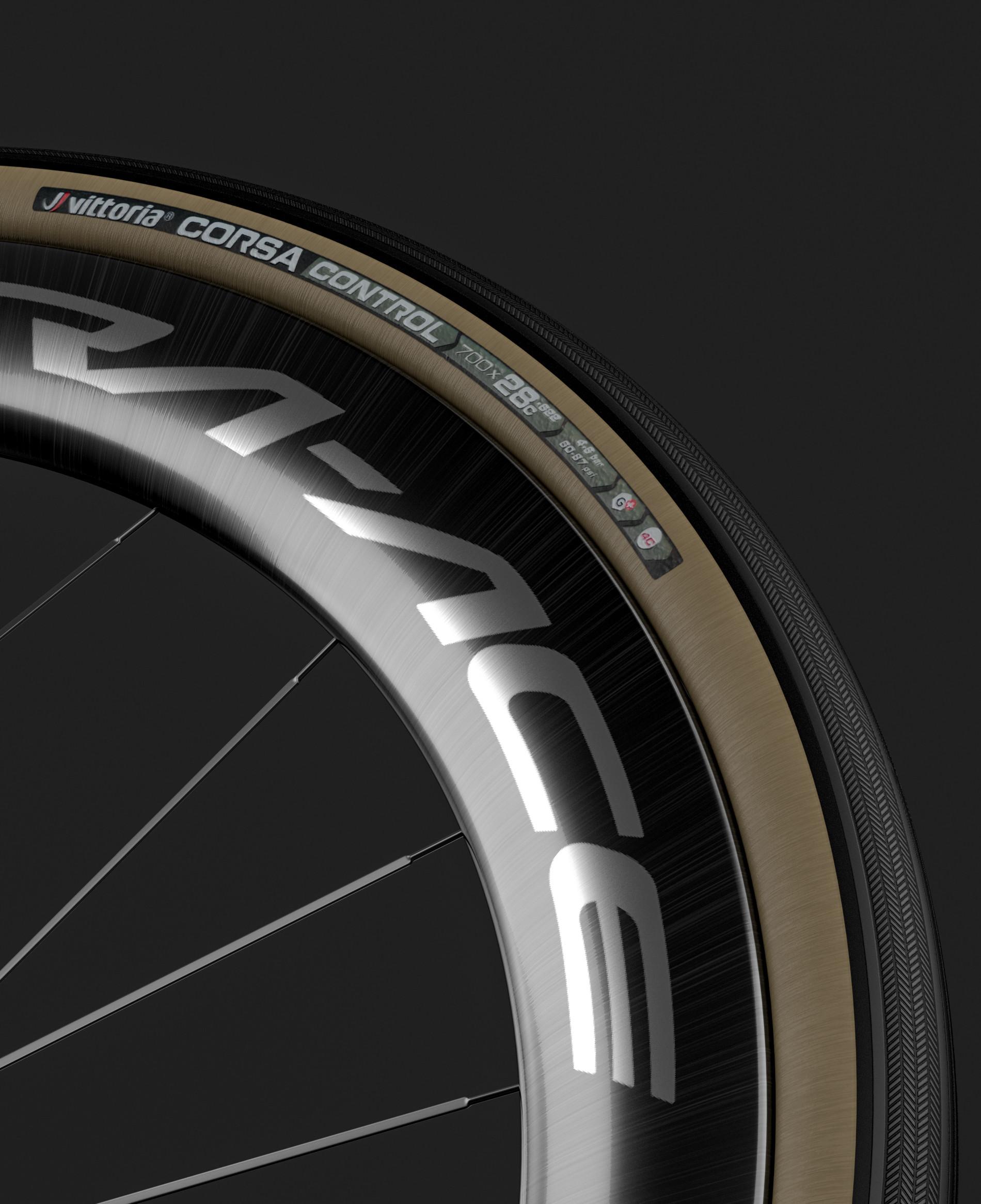 2cbb47ab9b0 ArtStation - Wheel: Shimano Dura-Ace WH-R9170-C60-TU-F12, Roman Tikhonov