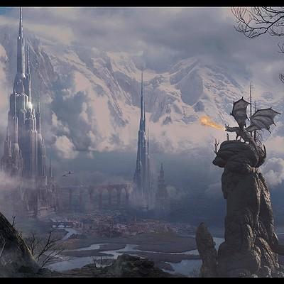 Scott richard 09 12 18 fantasy kingdom by rich35211 dcnqad51