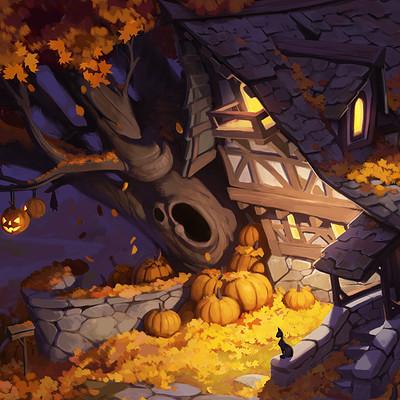 Roman semenenko autumn2