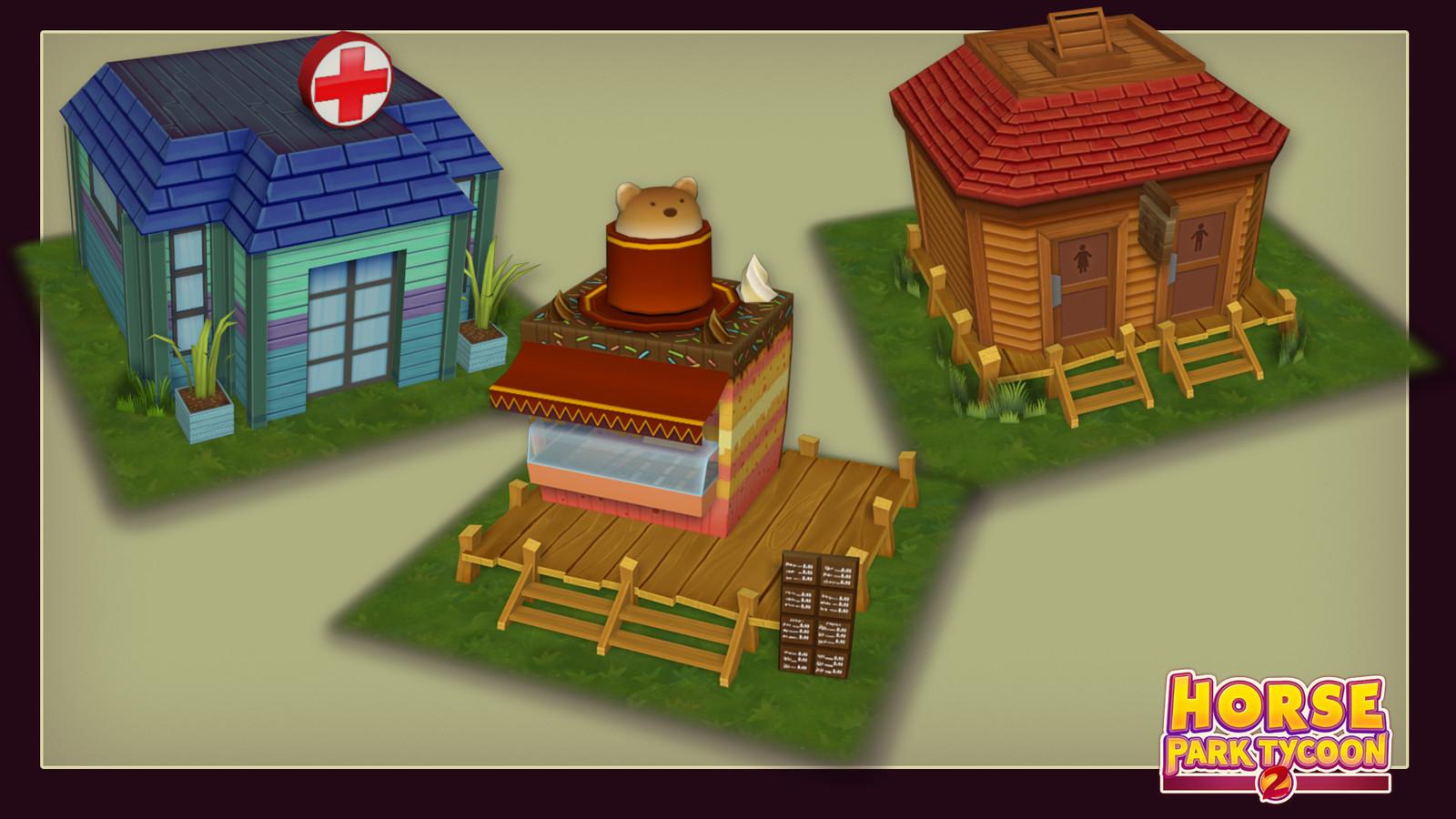 Buildings (base version)