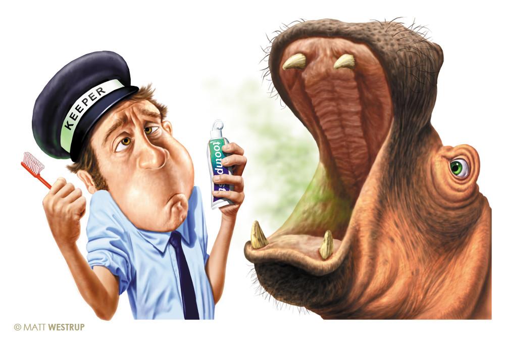 Character ark hippo halitosis rgb