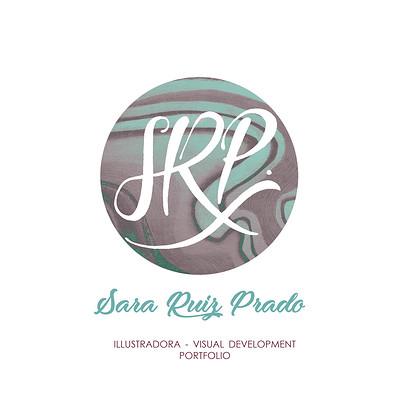 SARA RUIZ PRADO. 2D ARTIST PORTFOLIO