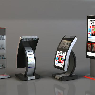 Izmir tabela reklam hizmetleri exhibition stant by secolomaniac d5whfbv
