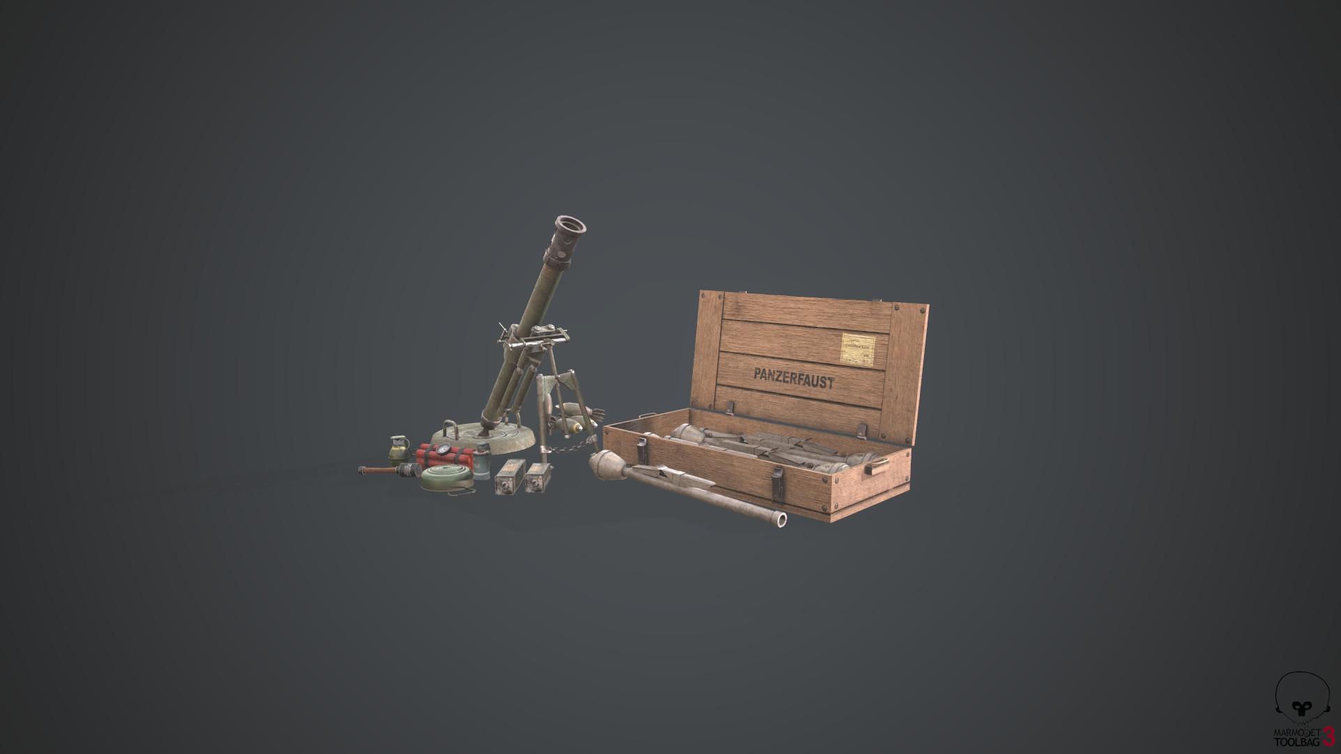 Serdar cendik explosivepackall