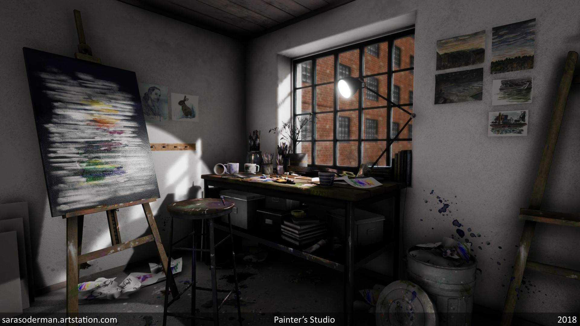 Sara soderman paintrender 02