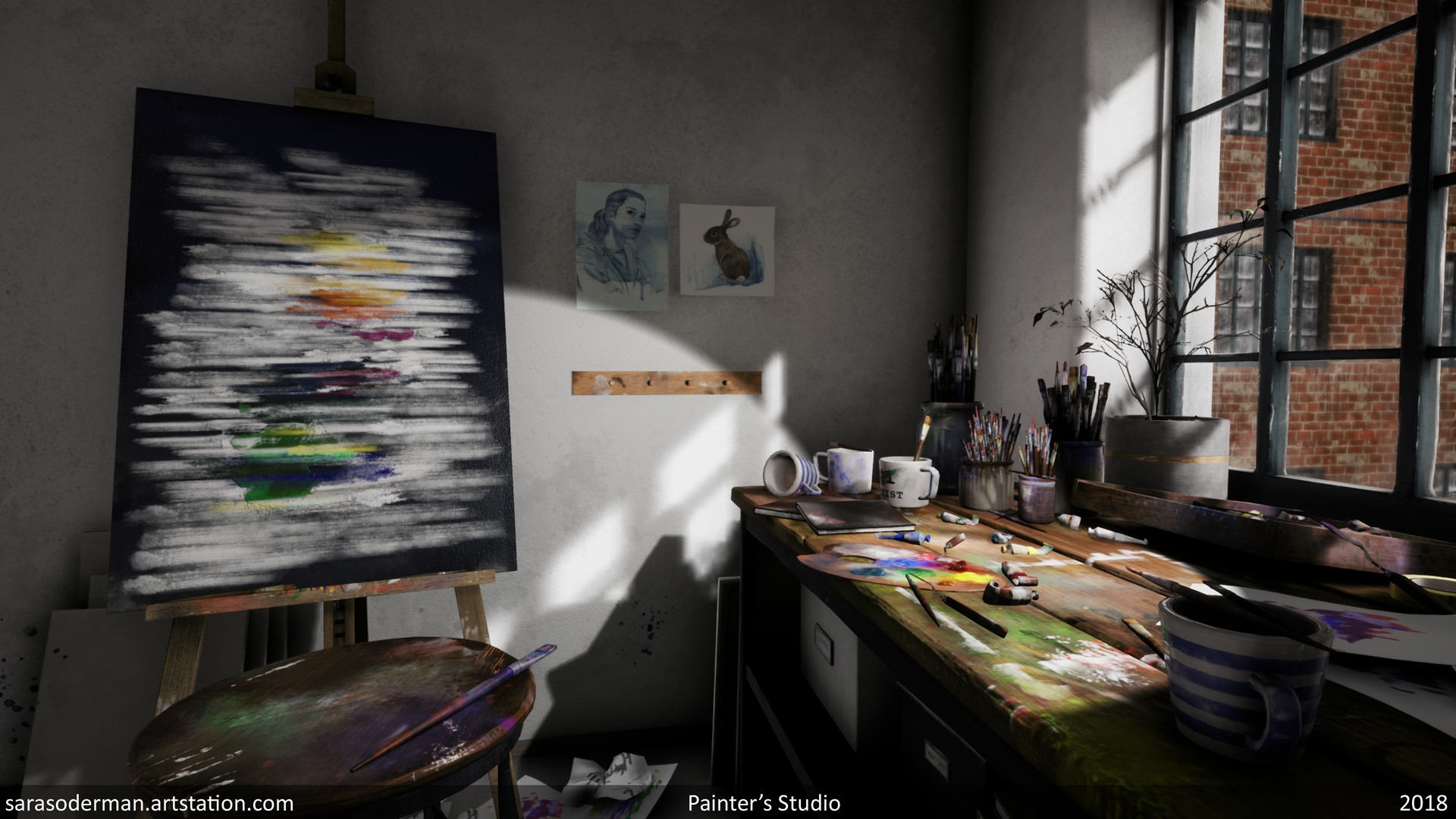 Sara soderman paintrender 03