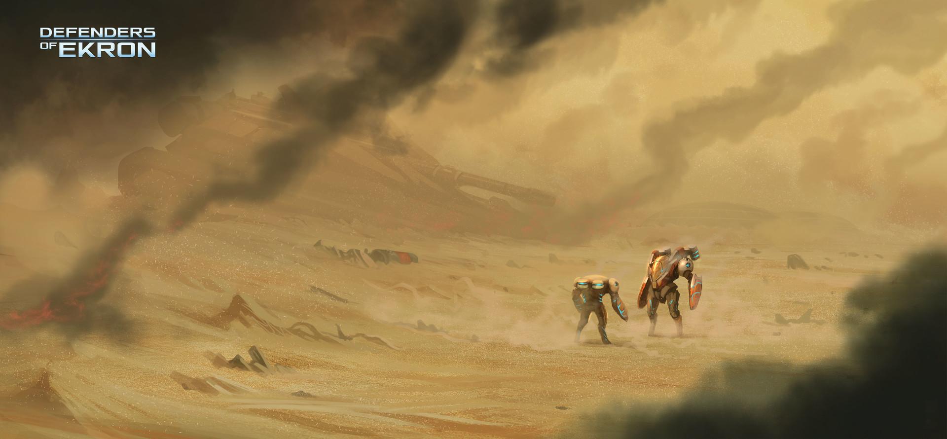Francisco badilla khara desert