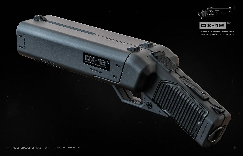 Ivan santic shotgun a02 436