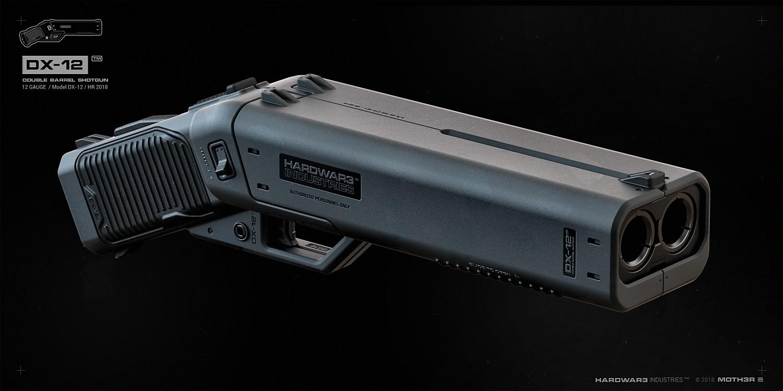 Ivan santic shotgun a03 439