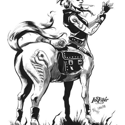 Axel medellin 2592 centaur