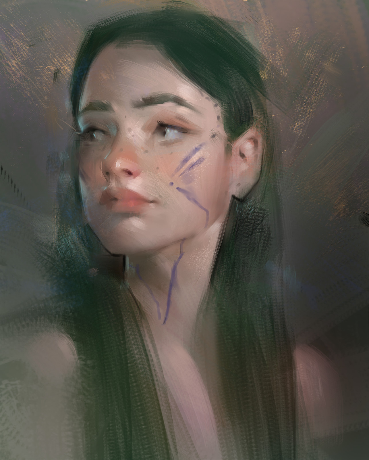 Study- Dasha Taran