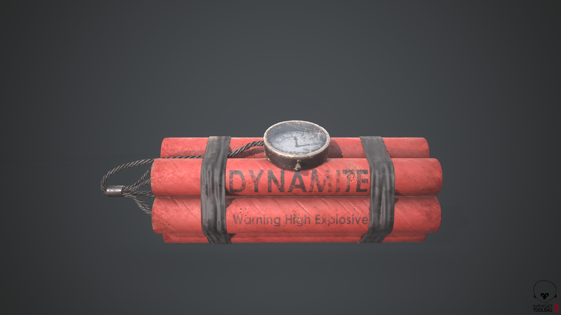 Serdar cendik dynamite