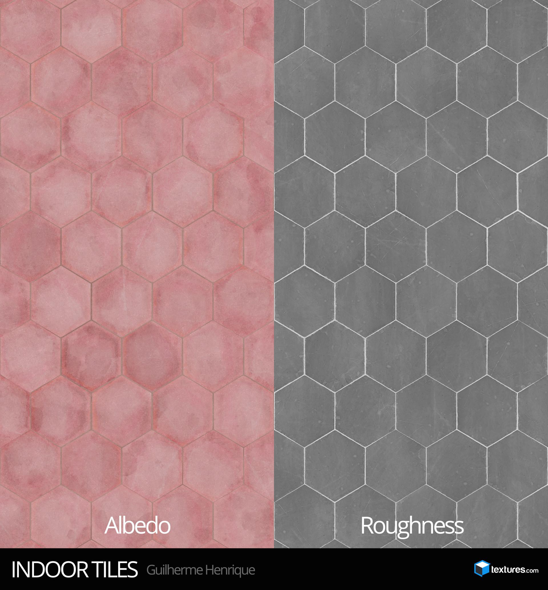 Guilherme henrique hexagonalpink