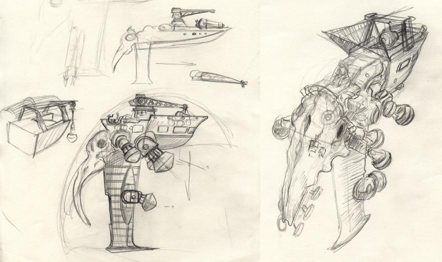 Dirk wachsmuth 07 quick doodles
