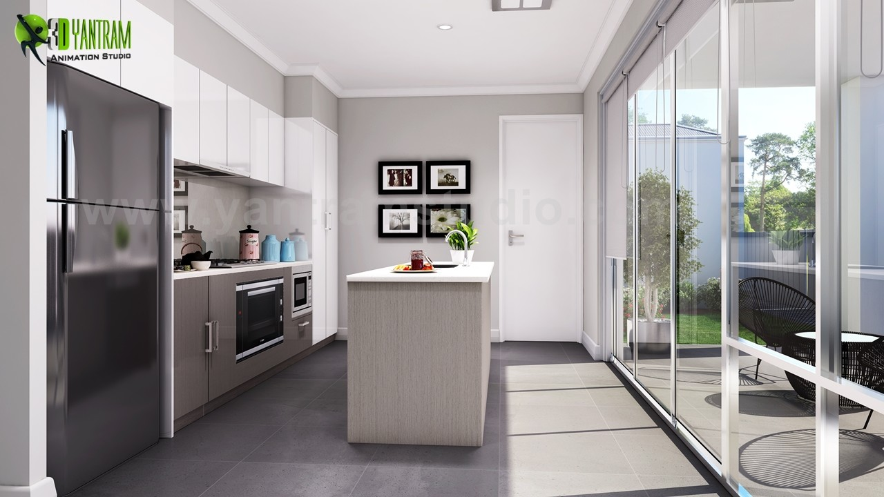 Interior Design Studio Amsterdam artstation - interior & exterior designer ideas by 3d
