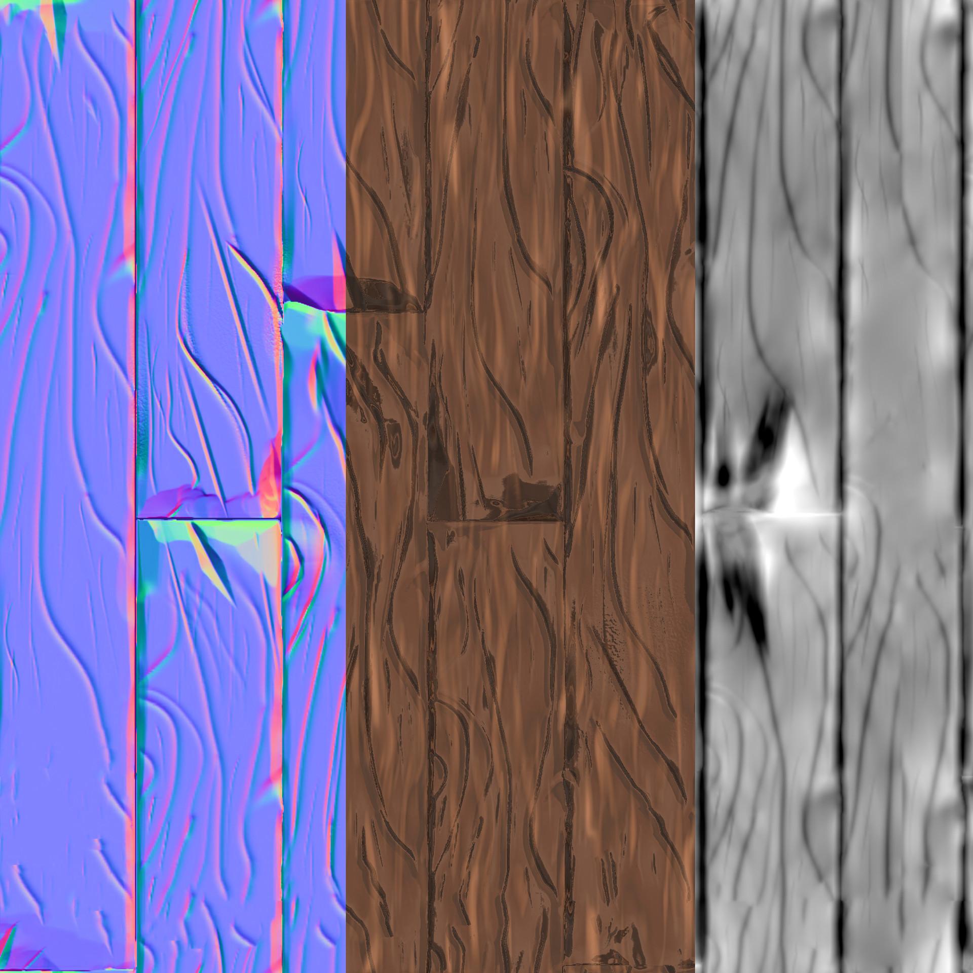 Luigi rao texture seet