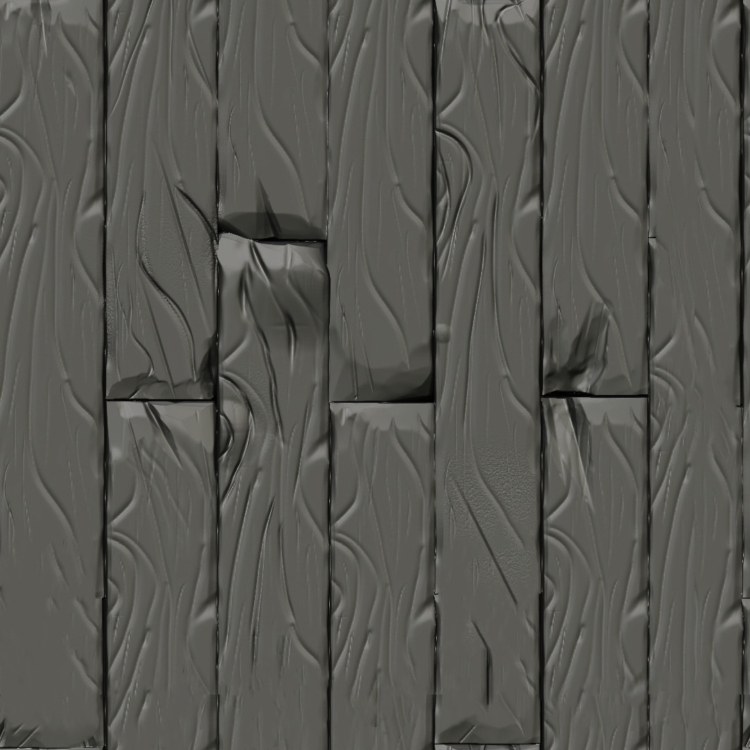 Luigi rao zbrushsulpt