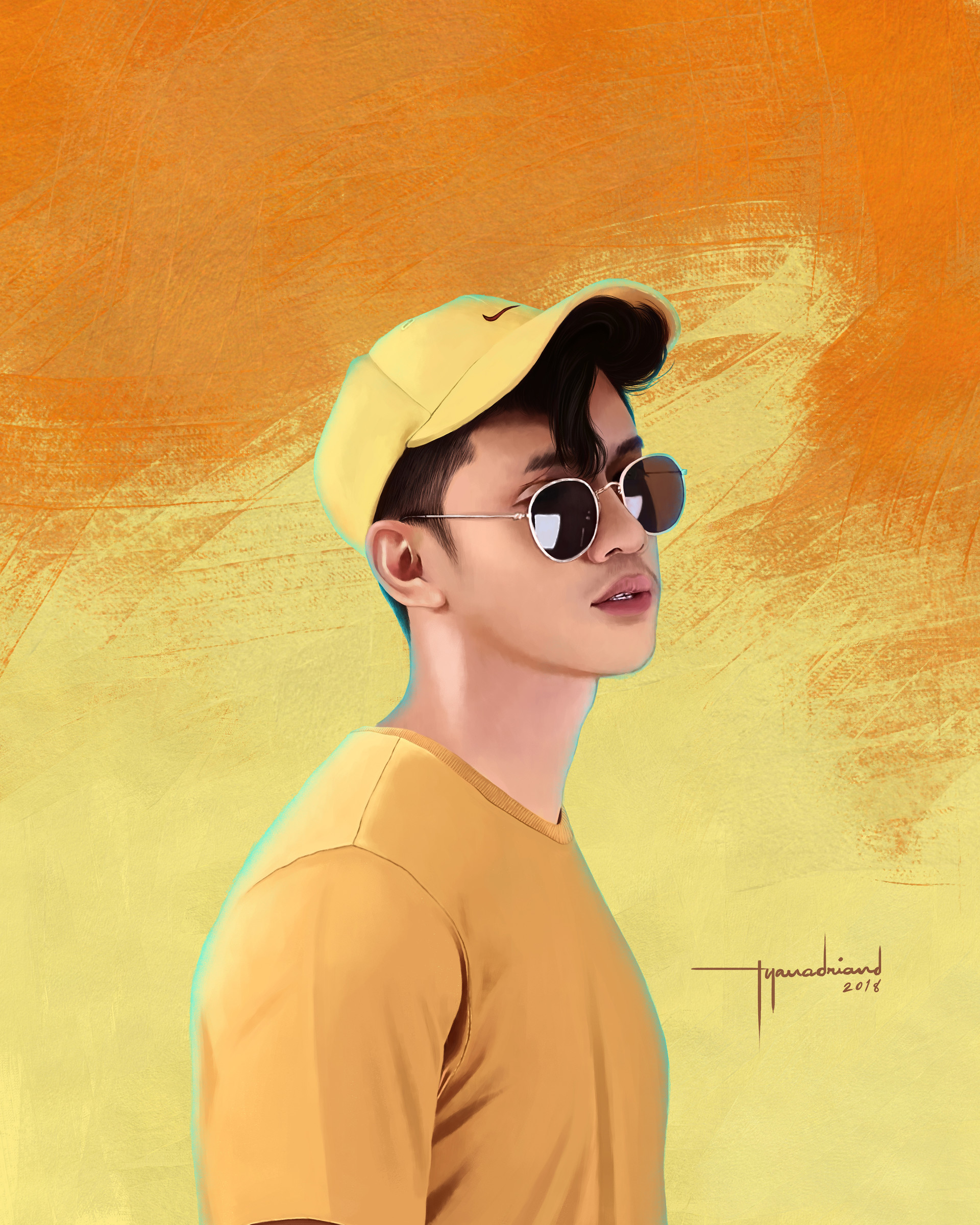 Rye adriano david guison painting lowres