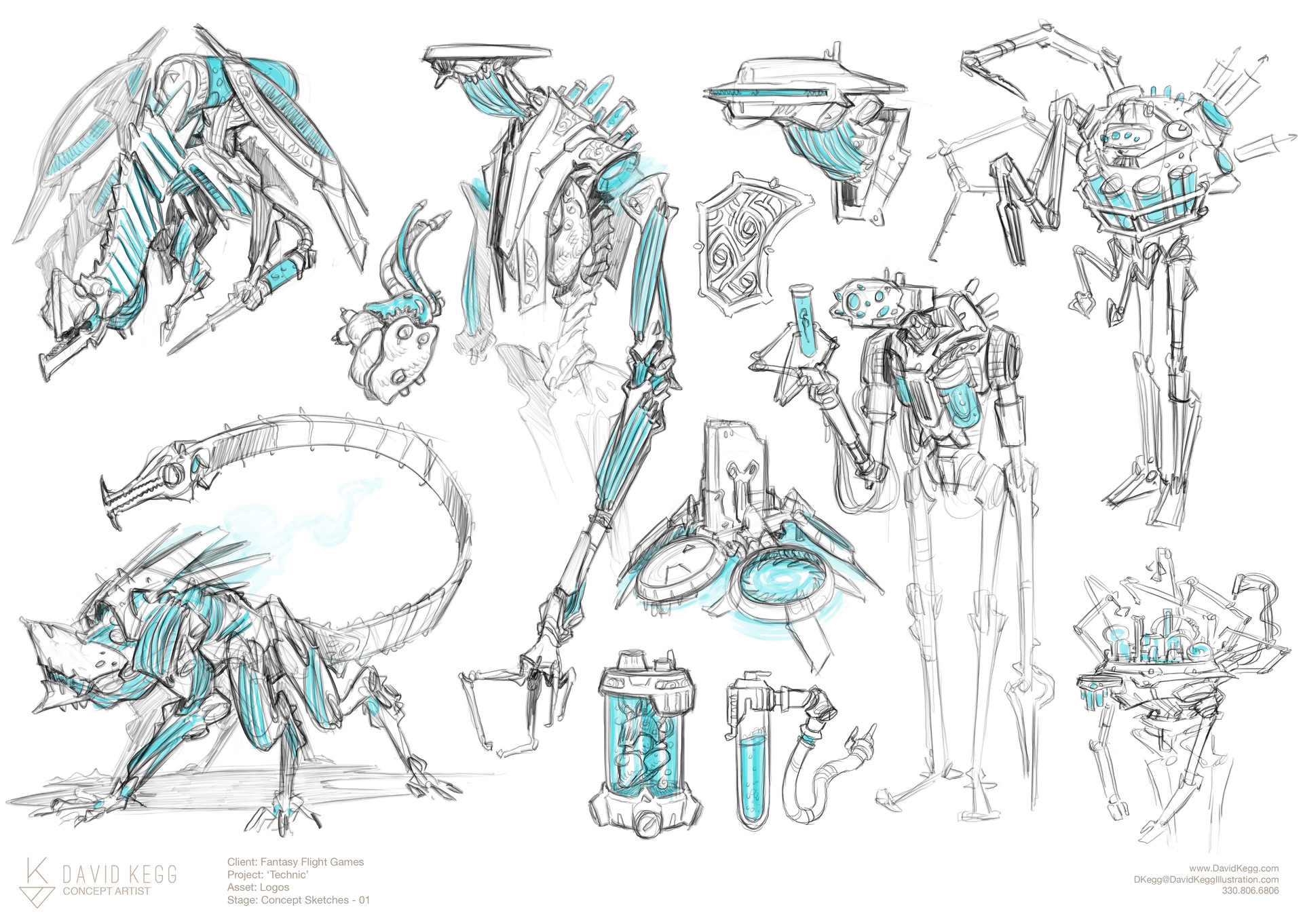 David kegg kegg ffgtechnic logos conceptsketches 01