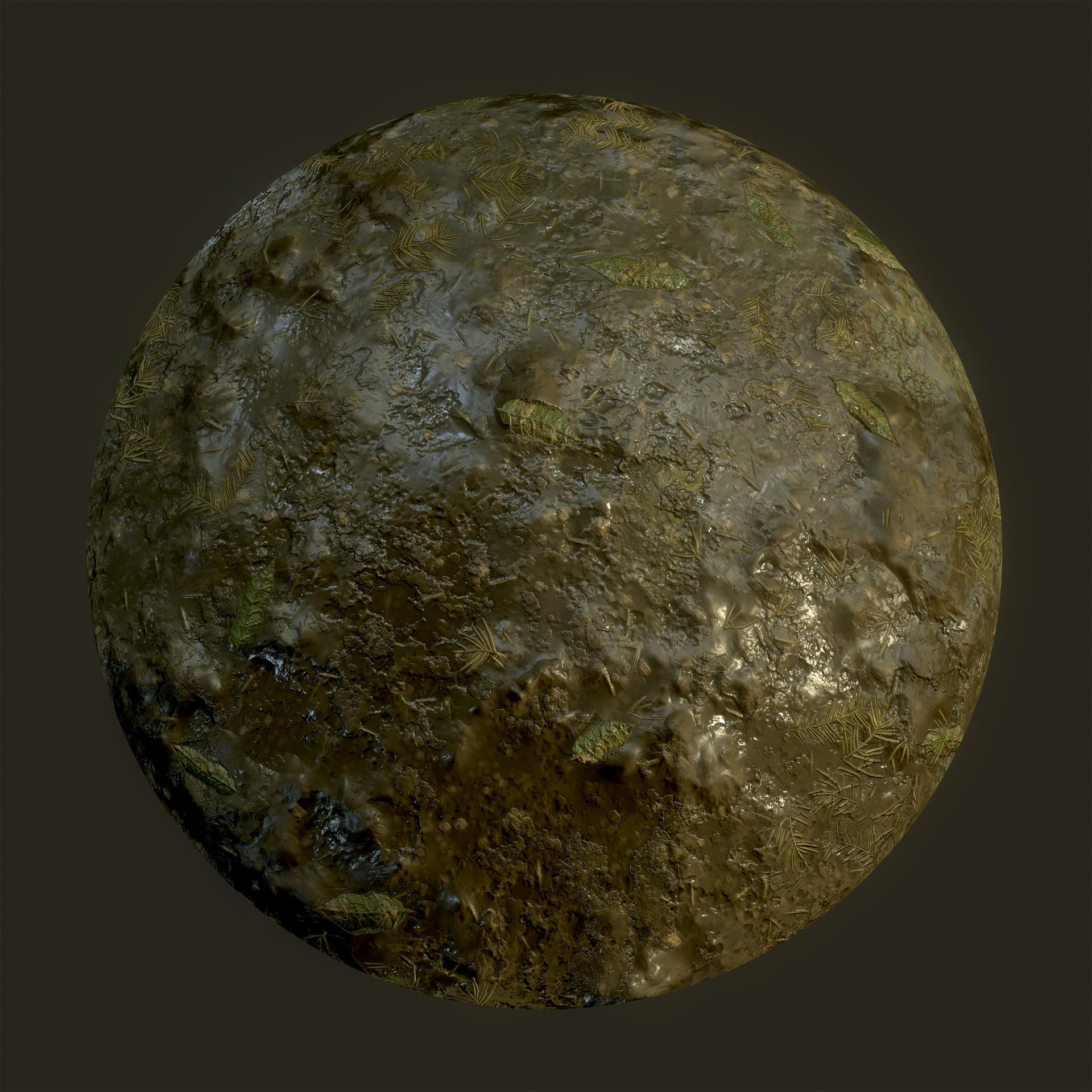 Agnieszka nogalska mud regular sphere png