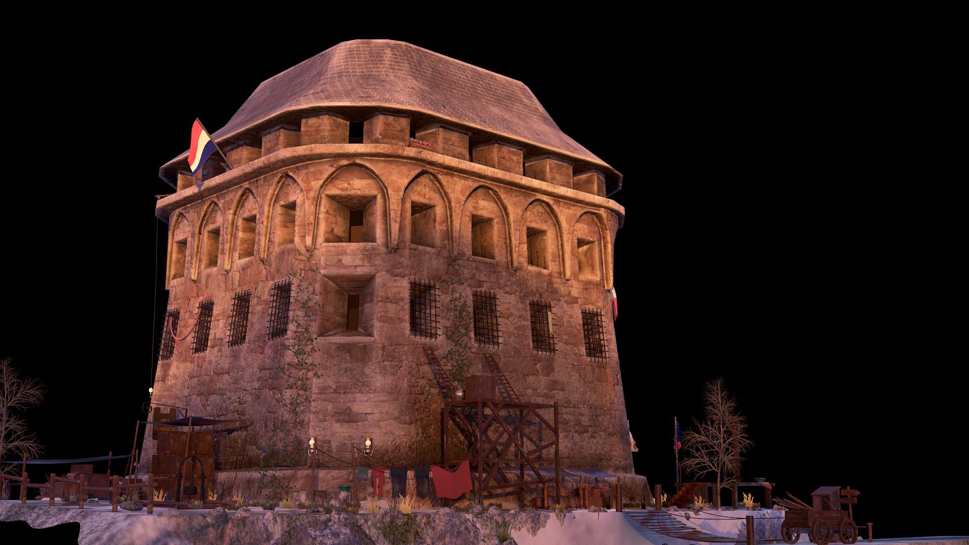 Dani palacio santolaria screenshot018
