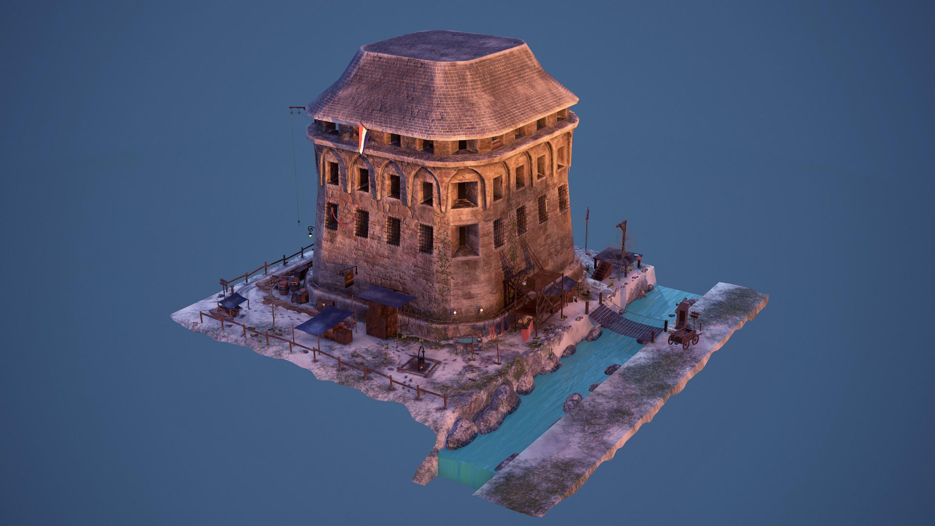 Dani palacio santolaria screenshot024