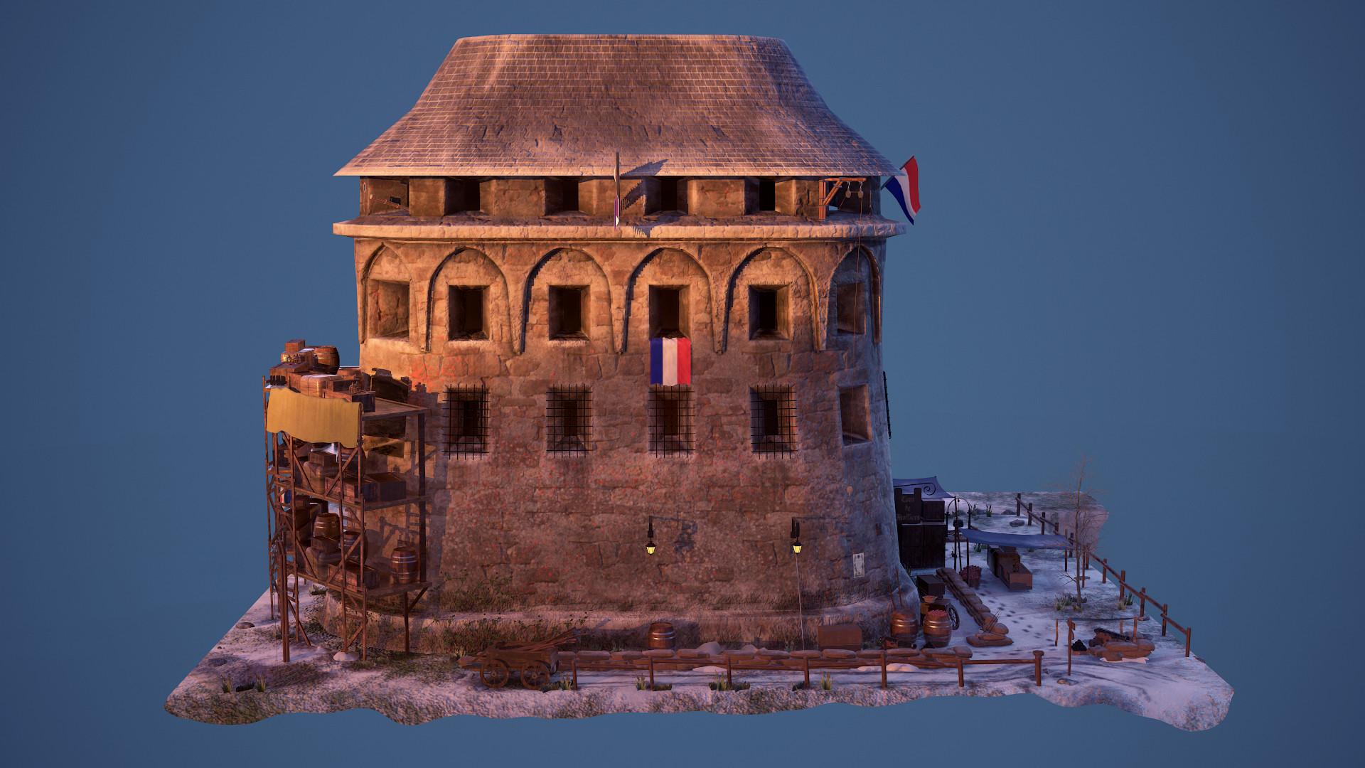 Dani palacio santolaria screenshot026