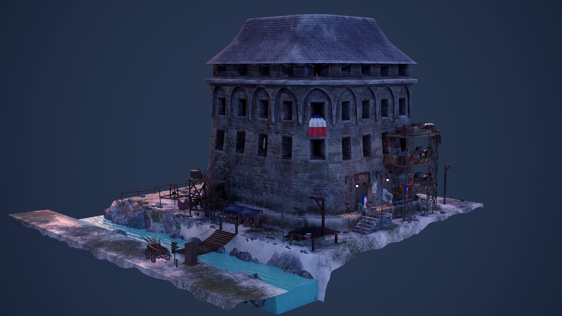 Dani palacio santolaria screenshot027
