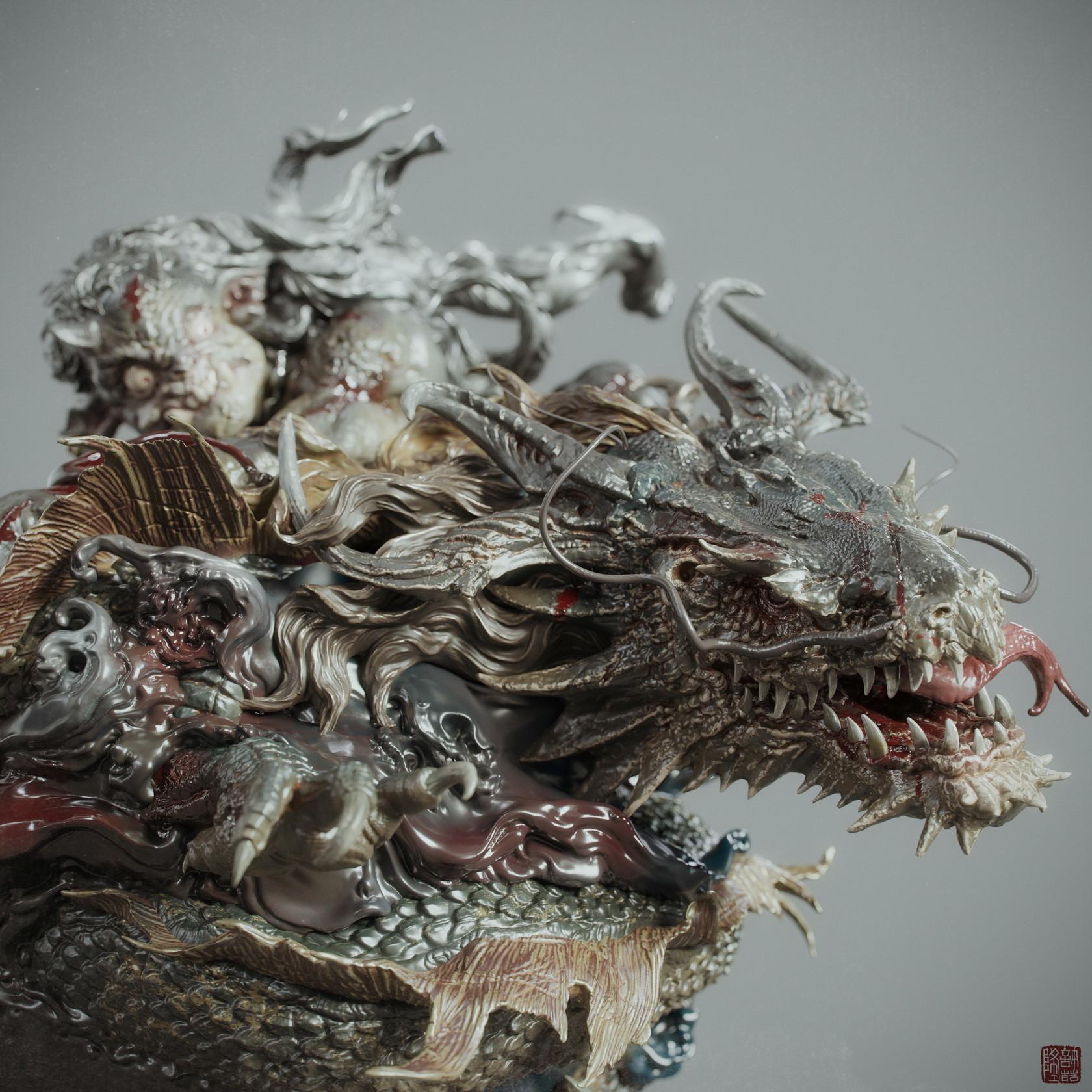 Zhelong xu yechawu08 1680