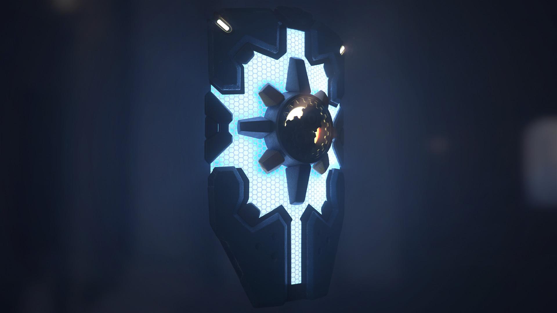 Adrian lan sun luk shield 000