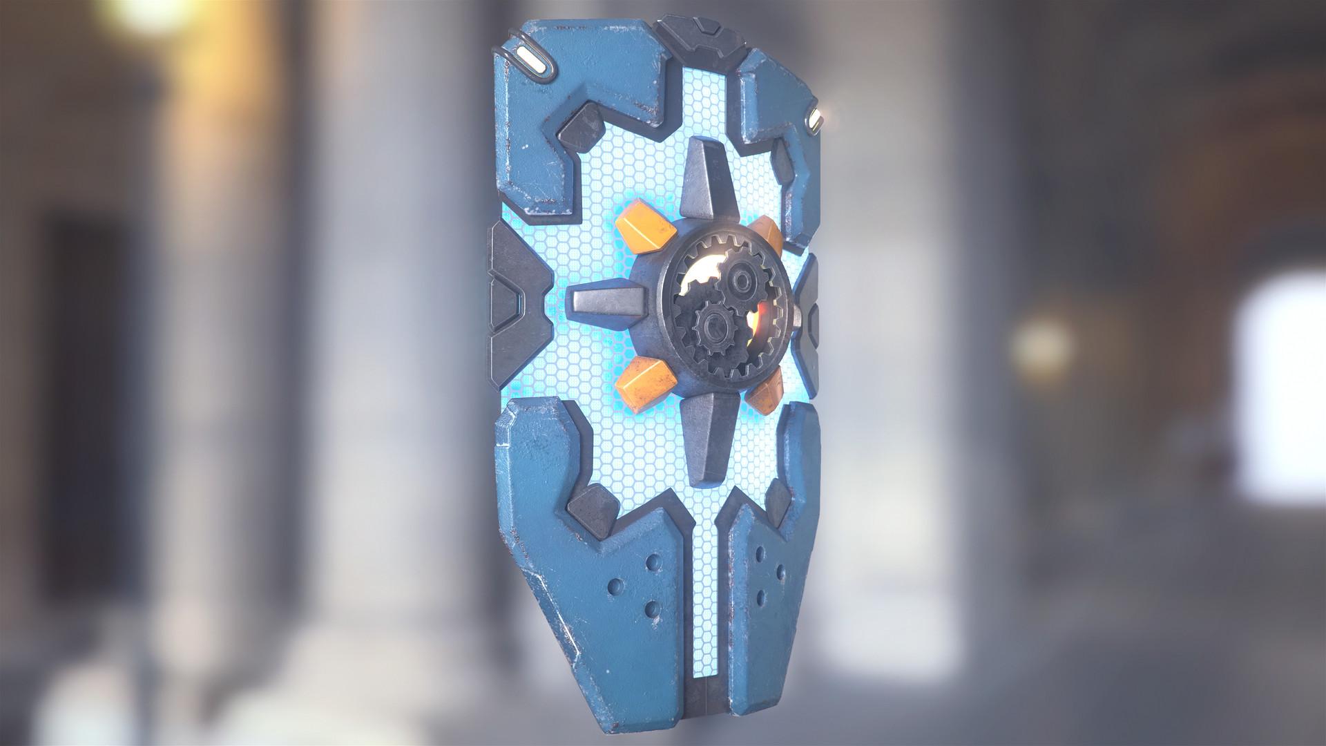 Adrian lan sun luk shield 070