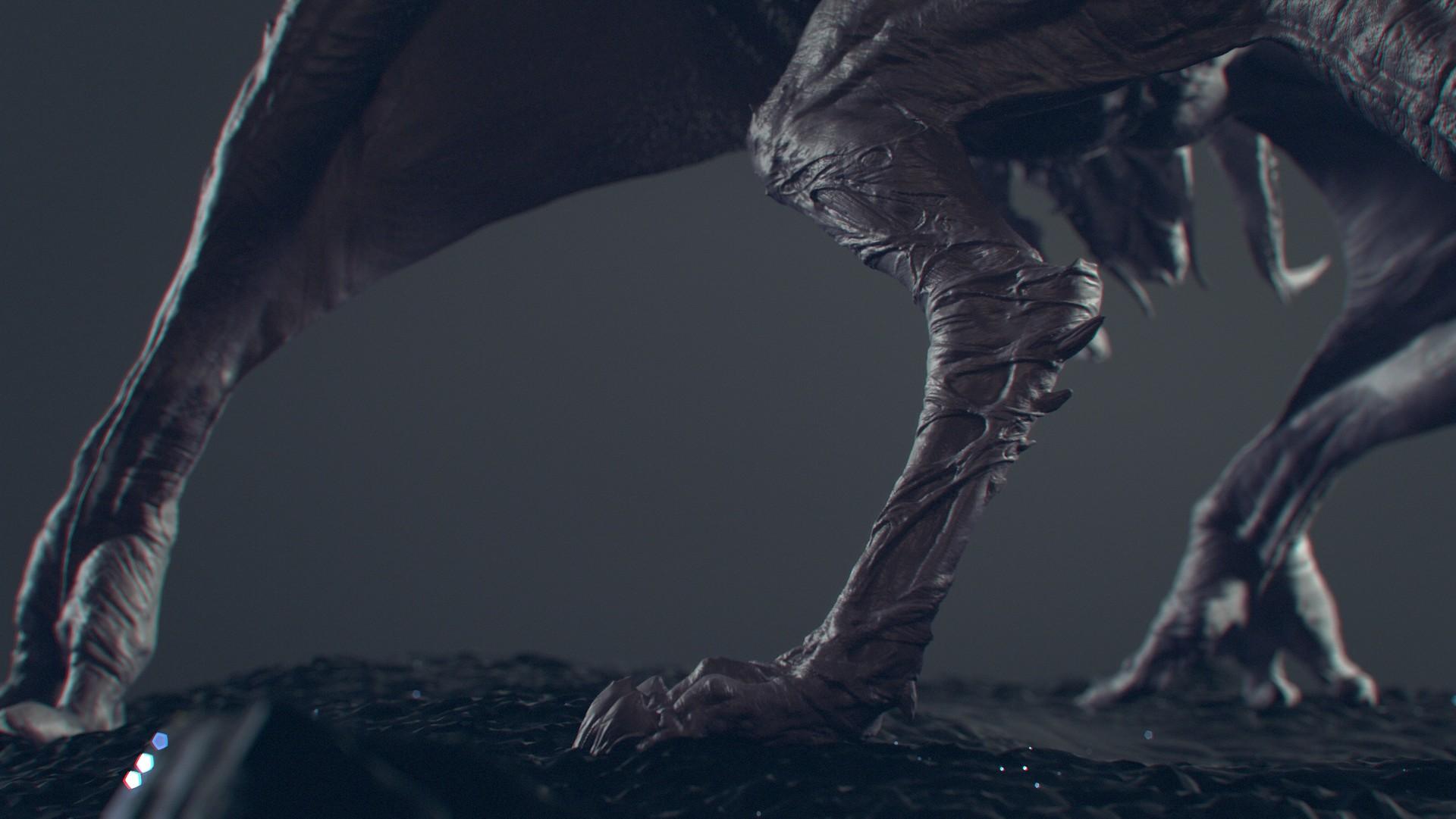 Abner marin tdt crimsoncreature foot am 01