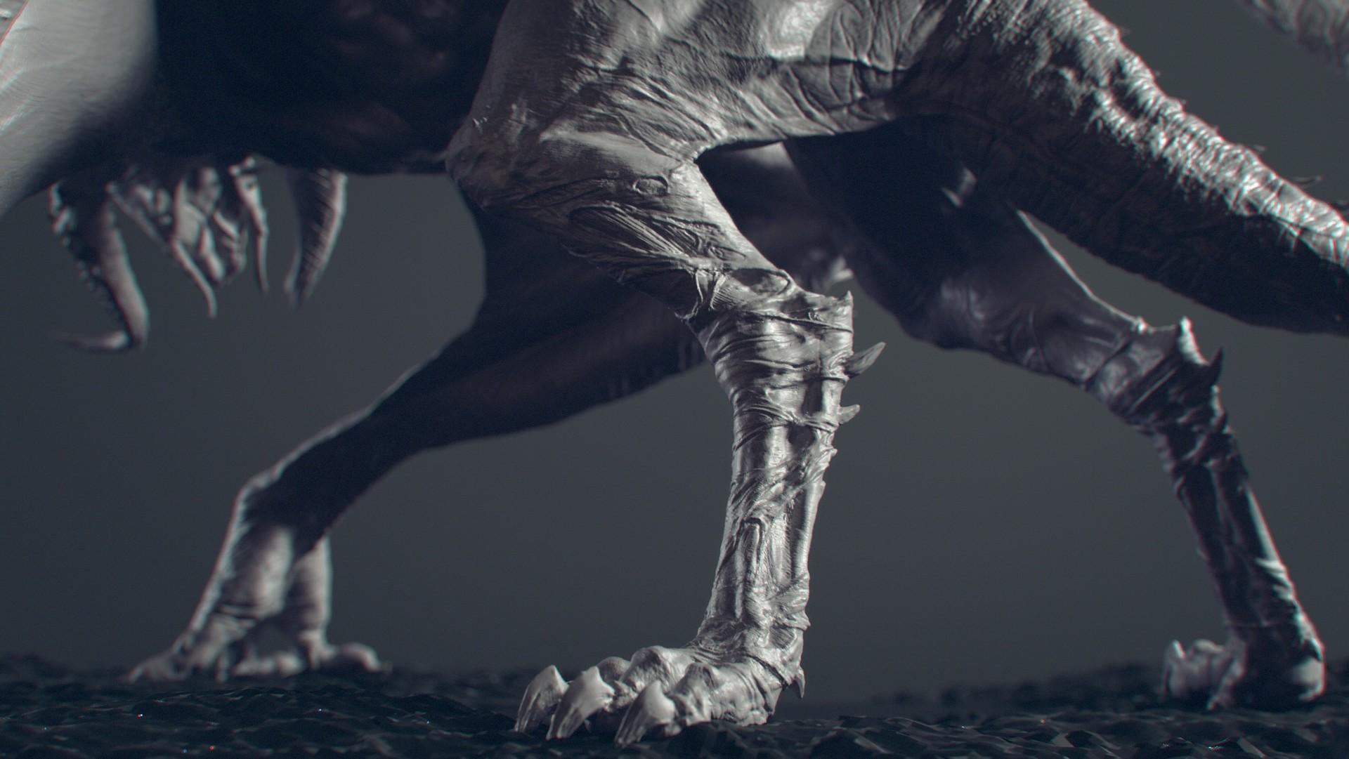 Abner marin tdt crimsoncreature foot am 02