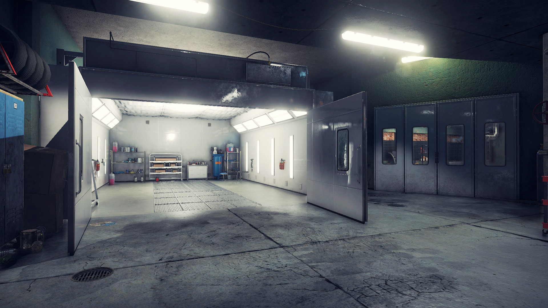 Krystian radziszewski screens render scene 2