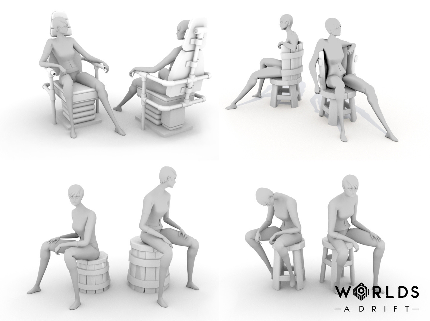 Iain gillespie seating concepts