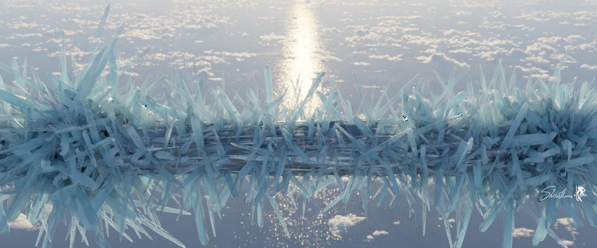 ICE  FX test