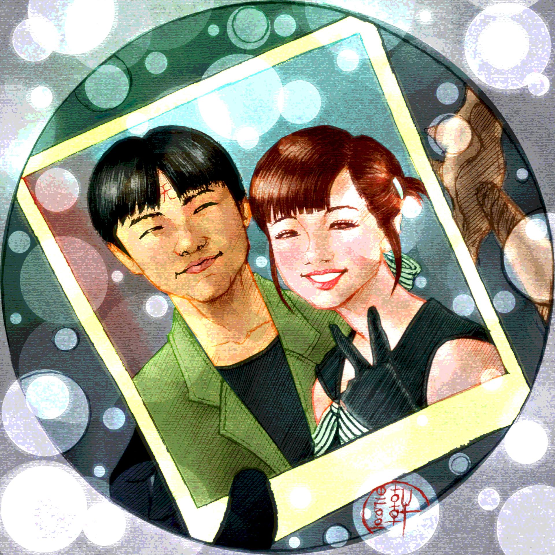 Day 10-07-18 - Yakumo and Pai