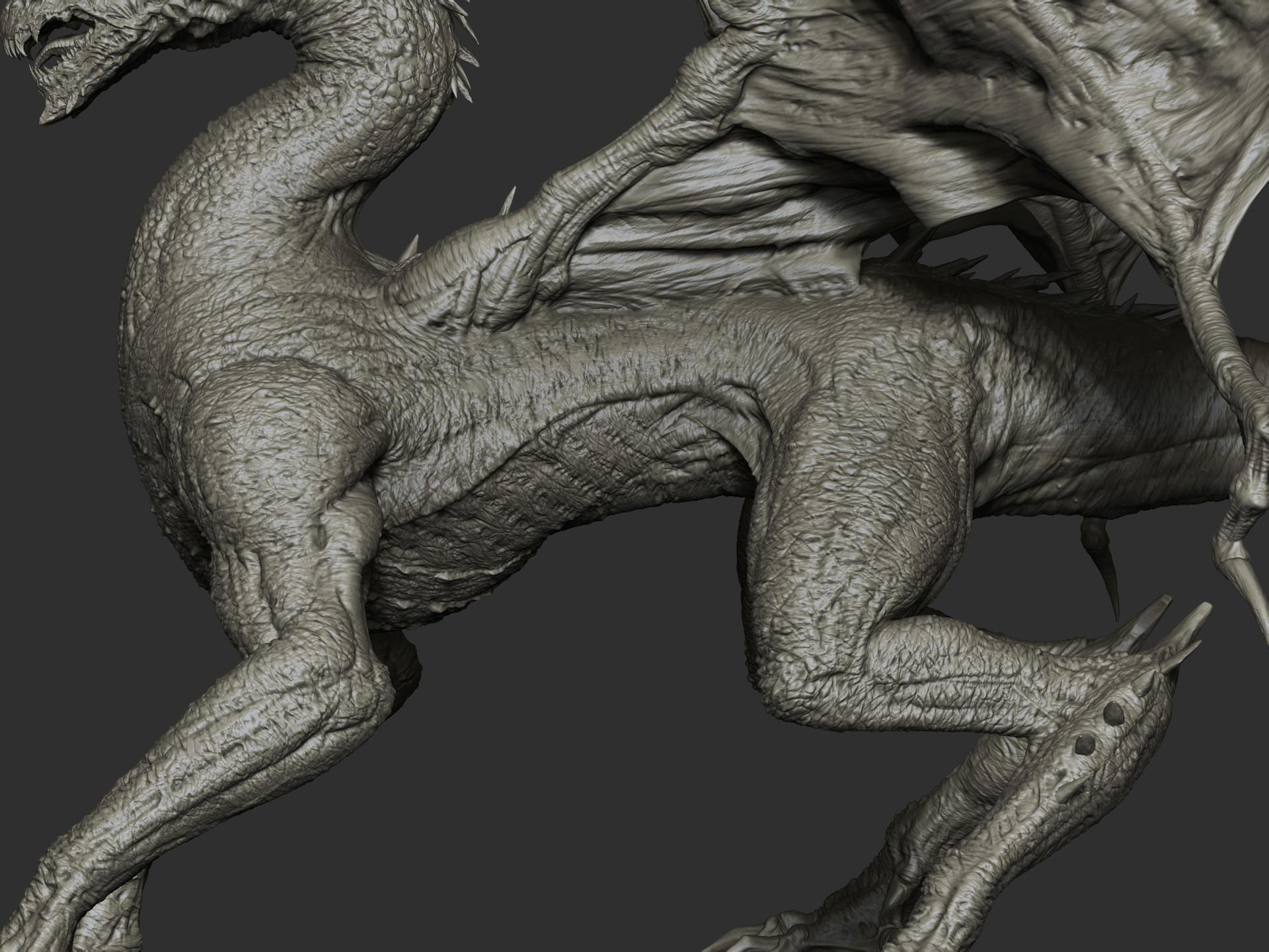 Gino luka kolling sculpt05