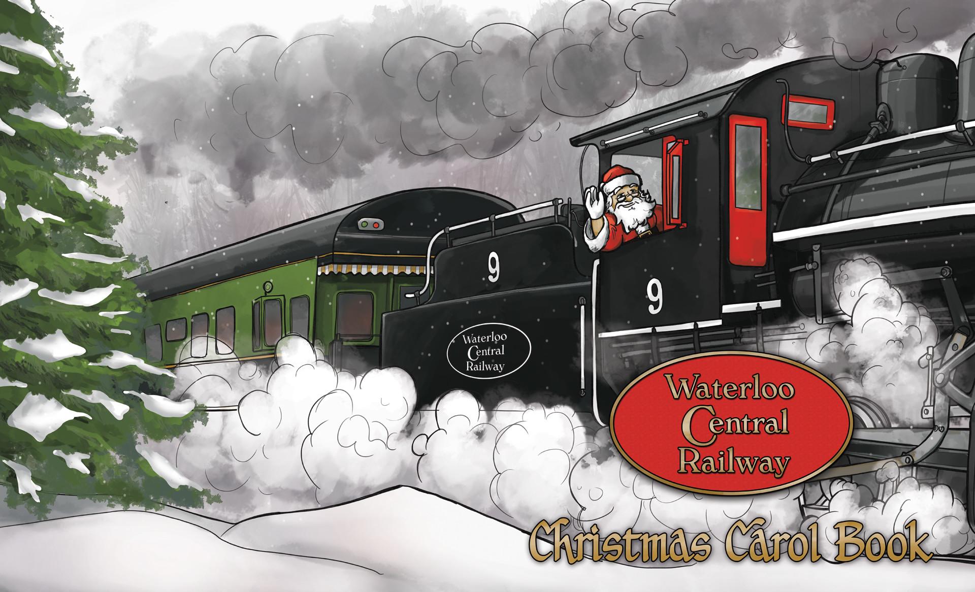 Graham moogk soulis wcr christmas book cover 2014 full