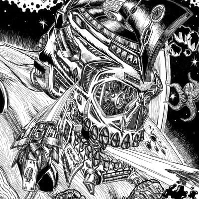 Diogo nogueira skull prison