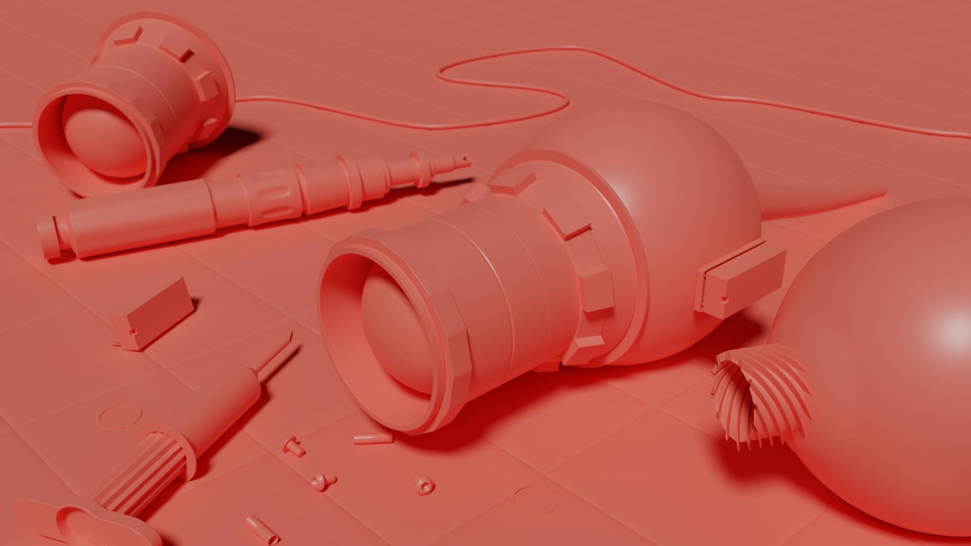 Stephen koehler bionic clay