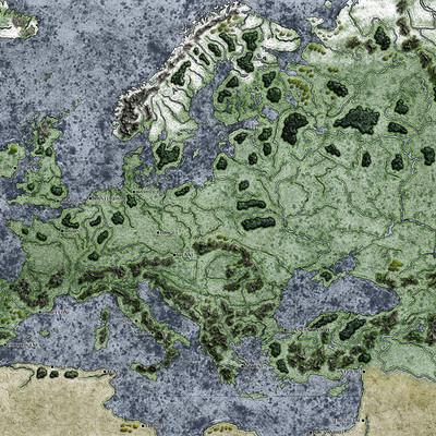 Ronan salieri europe medievale ast
